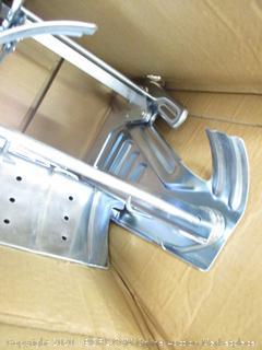 Sidepress Metal Wringer