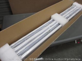 LED Linkable shop Light 4 Pack