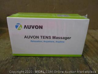 Auvon TENS Massager