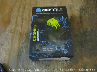 Gopole Hand Free Mouth Mount