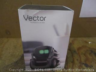 Vector Anki the Robot to life with