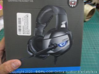 Onikuma Gaming Headset KS5
