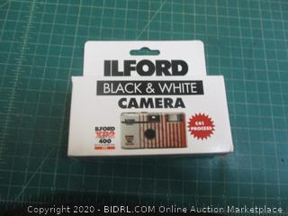 ILFORD Harman technology Black & White Camera