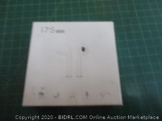 i7S TWS Wireless Earbuds