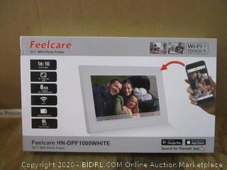 "Feelcare 10.1"" WiFi Photo Frame"