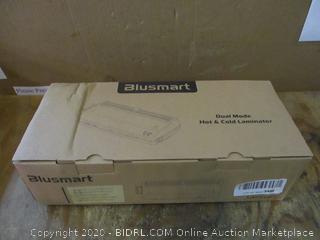 Blusmart Dual Mode Hot & Cold Laminator