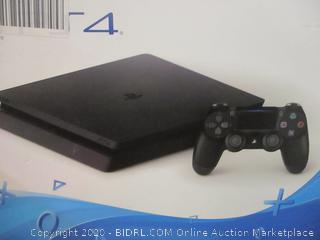 Sony PS4 See Pictures