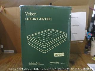 Veken Luxury Air Bed Queen