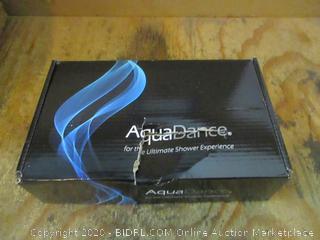 Aqua Dance Hand Held Shower