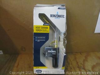 Bernzomatic Heat Shrink Torch