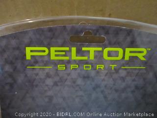 Pelton Sport Headset