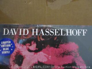 David Hasselhoff Open Your Eyes