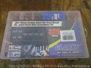 Clarks Tool Assortment