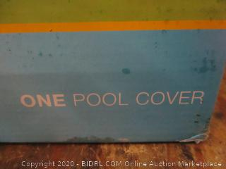 Intel One Pool Cover