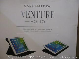 Folio Case with Dual Stand
