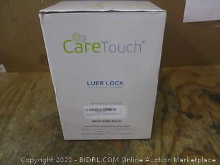 Care Touch Disposable Syringe
