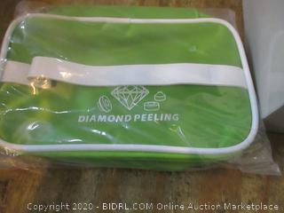 Portable Diamond Dermabrasion