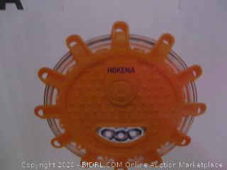 Hpkena LED Safety Flares