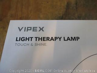 Vipes Light Therapy Lamp