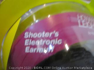 Howard Leigh Shooter's Electronic Earmuff