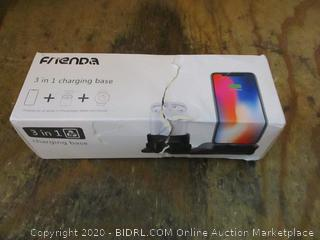 Frienda 3 in 1 Charging Base