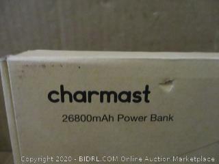 Charmast Power Bank