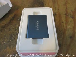 Samsunng Portable SSd T5