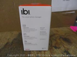 IbI The Smart Photo Manager