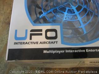 UFO Interactive Aircraft Multiplayer interactive Entertainment