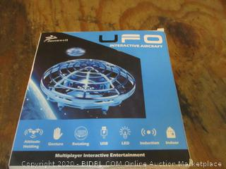 UFO Interactive Aircraft Multiplayer interactive Entertainment