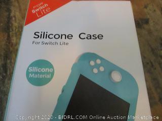 Silicone Case for Switch Lite