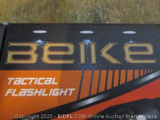 Beike Tactical Flashlight