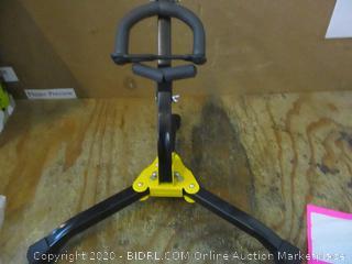 Alto/Tenor Sax Stand Foldable
