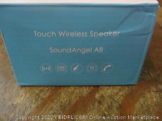 Xleader Touch Wireless Speaker
