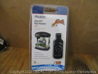 Aqueon Aquatic Flat Heater