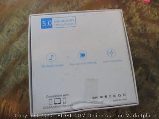 AIR 5.0 Bluetooth Headphones