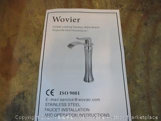 Wovier Faucet