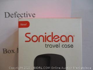 Sonidean Travel Case