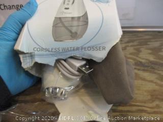 Cordless Water Flosser