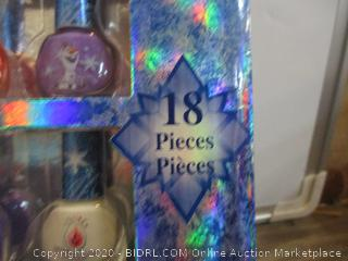 Disney Frozen Nail Polish