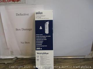 Braun Thermo Scan PC 20