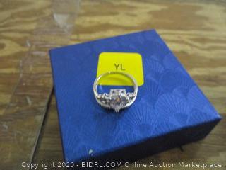 Ring   +