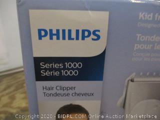 Philips Kig Friendly Hair cuts