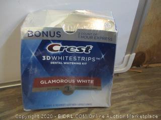 Crest 3D Whitestrips