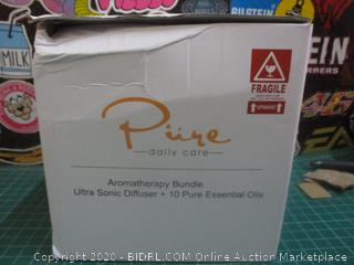 Pure Aromatherapy Bundle