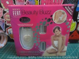 Feat Beauty Buzz