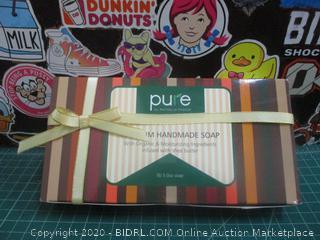 Pure Premium Handmade Soap