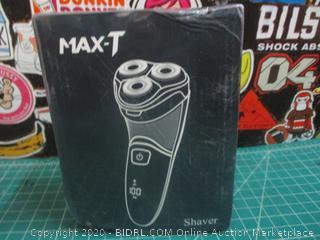 Max-T Shaver
