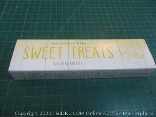 Sweet Treats Bottles