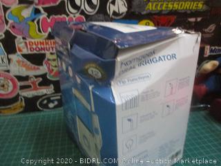 Homgeek Oral Irrigator